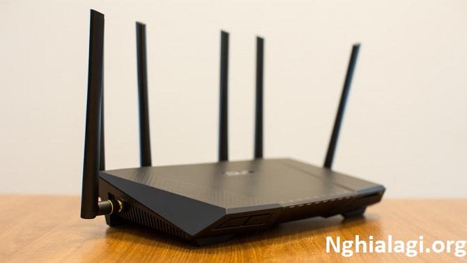 Router wifi và modem wifi khác nhau như thế nào, cách phân biệt - Nghialagi.org