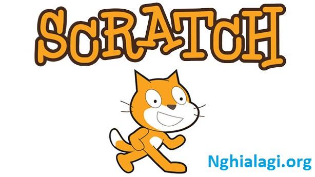 Ngôn ngữ lập trình Scratch là gì? Scratch làm được gì?