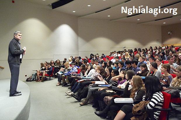 Seminar là gì? - Làm sao để có một seminar hiệu quả - Nghialagi.org