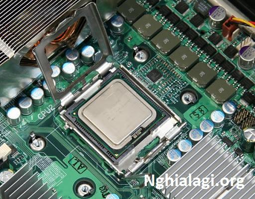 Socket là gì? Khái niệm cần biết về giao thức TCP/IP và UDP - Nghialagi.org