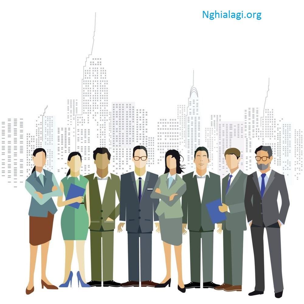 Stakeholder là gì? Ưu điểm của phương pháp tiếp cận dựa trên stakeholder - Nghialagi.org