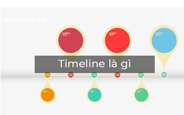Timeline công việc liệu có cần thiết? Các mẫu timeline hữu ích - Nghialagi.org