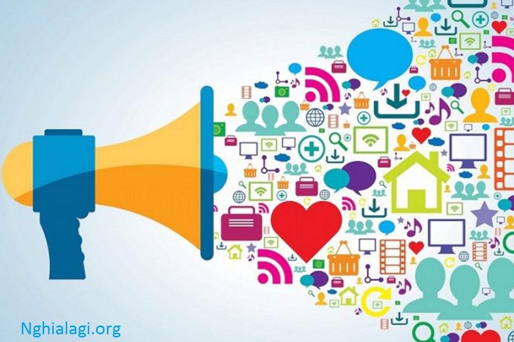 Truyền thông là gì? Ngành truyền thông và Truyền thông thương hiệu - Nghialagi.org