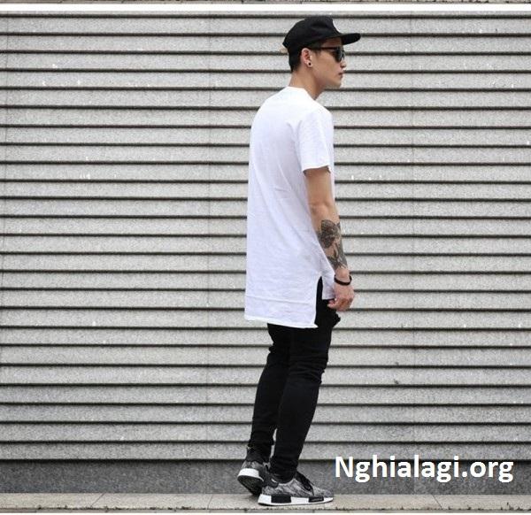 Thời trang Unisex là gì: Khi ý niệm về giới tính bị phá vỡ - Nghialagi.org