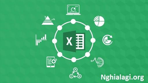 Tất tần tật về VBA trong Excel - Nghialagi.org