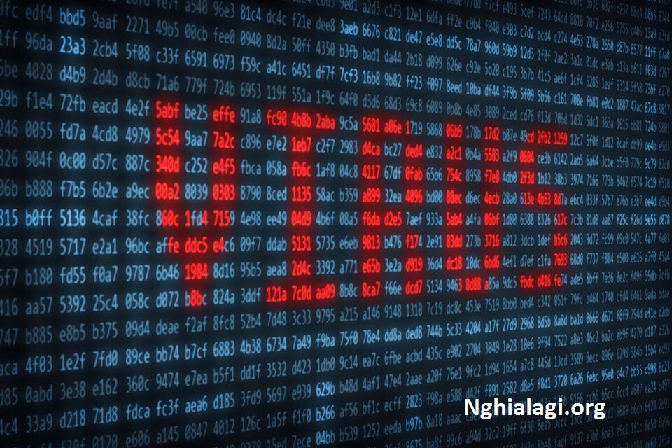 Virus máy tính là gì? Dấu hiệu nhận biết máy tính bị nhiễm virus? - Nghialagi.org