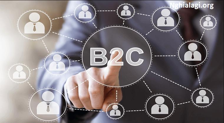 B2C (Business To Consumer) là gì? Các loại mô hình kinh doanh B2C - Nghialagi.org