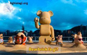 Tìm hiểu Bearbrick là gì? Mua Bearbrick chính hãng ở đâu? - Nghialagi.org