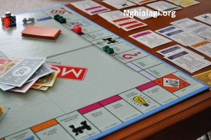 Board game là gì? Nghĩa là gì? - Nghialagi.org