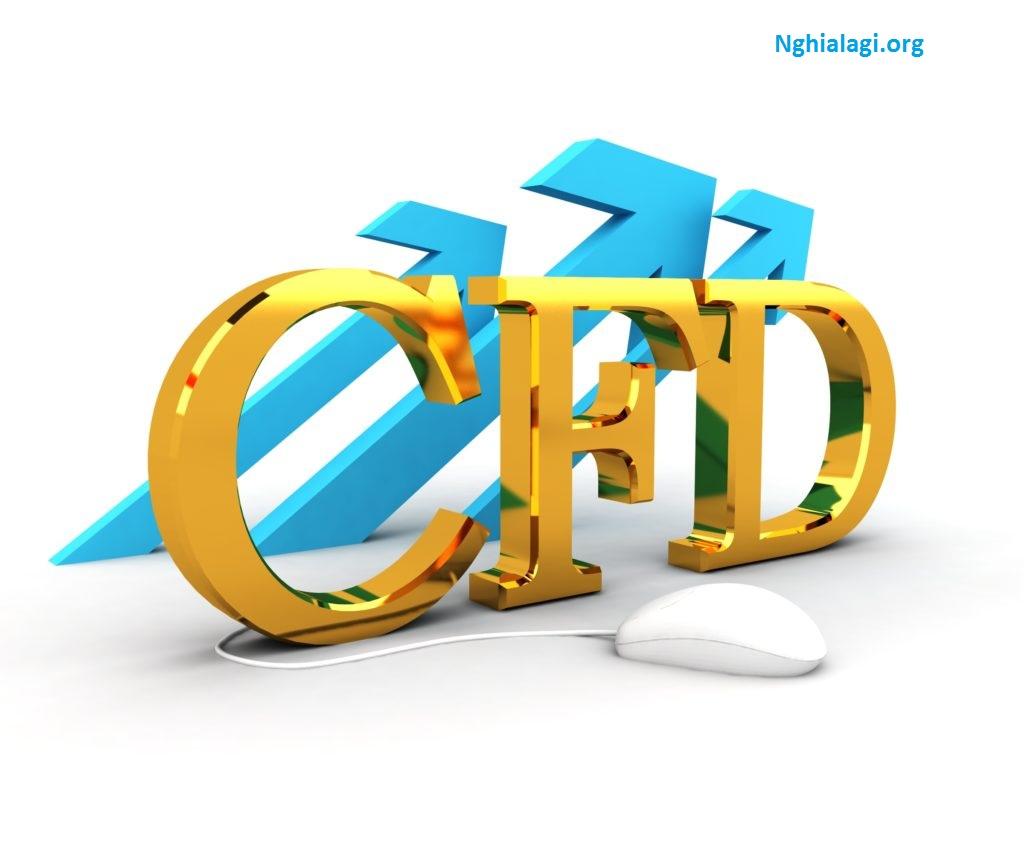 CFD là gì và vì sao thị trường CFD lại quan trọng với trader - Nghialagi.org