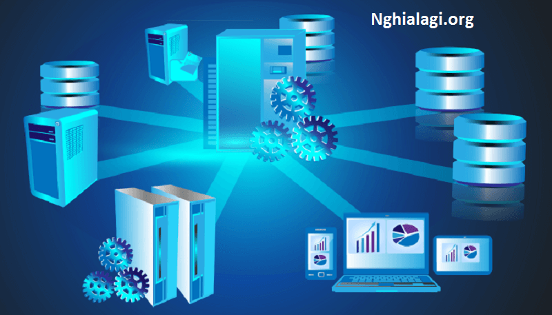 Cơ sở dữ liệu database là gì? có những loại database nào? - Nghialagi.org