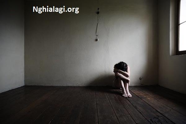 Depression là gì? Những ý nghĩa của Depression - Nghialagi.org