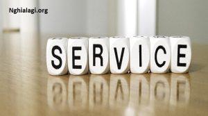 Dịch vụ là gì? Những ý nghĩa của Dịch vụ - Nghialagi.org