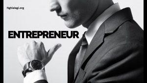 Entrepreneur là gì? Những ý nghĩa của Entrepreneur - Nghialagi.org