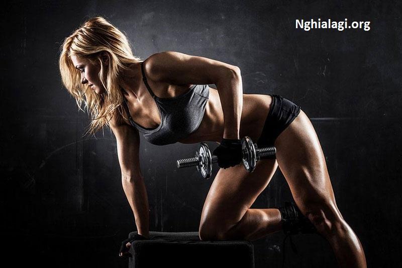 Fitness là gì? Đâu là cách để đạt được Body Fitness nhanh nhất? - Nghialagi.org