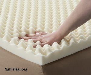 Những điều bạn có thể chưa biết về chất liệu Foam - Nghialagi.org