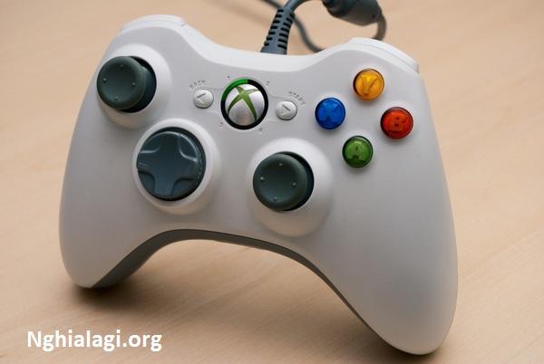 Game Console là gì? Những ý nghĩa của Game Console - Nghialagi.org
