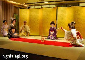 Geisha là gì? Những bí mật về nàng Geisha Nhật Bản - Nghialagi.org