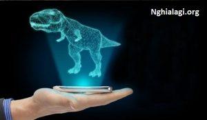 Hologram là gì và những ứng dụng mới nhất - Nghialagi.org