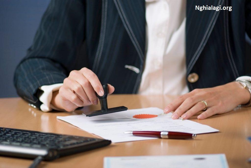 Hợp pháp hóa Lãnh sự và những điều bạn cần phải biết - Nghialagi.org