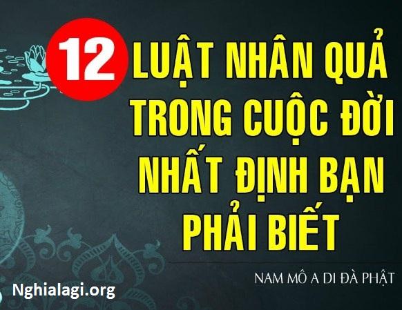 Karma có nghĩa là gì? Người ta sử dụng Karma như thế nào? Karma là gì ? - Nghialagi.org