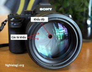 Khẩu độ là gì? Khẩu độ máy ảnh có ảnh hưởng gì đến bức ảnh? - Nghialagi.org