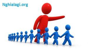 TEAM LEADER LÀ GÌ? ĐỊNH NGHĨA, Ý NGHĨA CỦA TEAM LEADER - Nghialagi.org