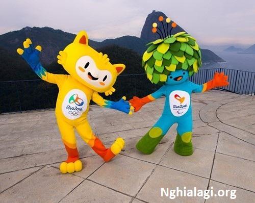 Mascot là gì? Những ý nghĩa của Mascot - Nghialagi.org