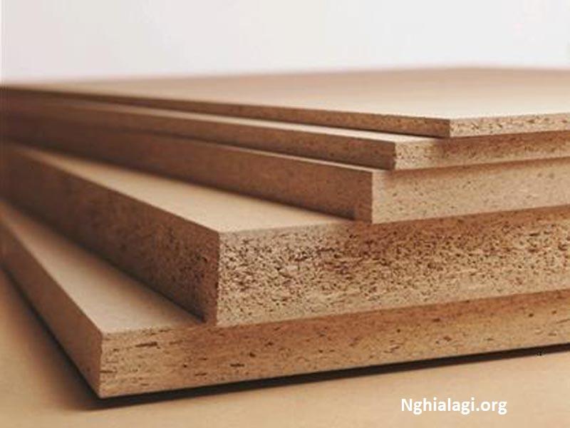 Ván gỗ MDF là gì, ứng dụng của ván MDF trong thực tế - Nghialagi.org
