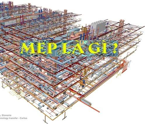MEP trong xây dựng là gì? Kỹ sư M&E là gì? - Nghialagi.org