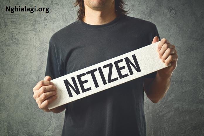 Netizen là gì? Sự ảnh hưởng của Netizen trong thời đại 4.0 như thế nào? - Nghialagi.org