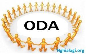 ODA là gì? Những điều cần biết về ODA - Nghialagi.org
