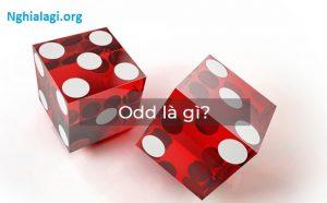 Odd là gì? Những ý nghĩa của Odd - Nghialagi.org