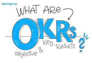 OKR là gì? Những ý nghĩa của OKR - Nghialagi.org