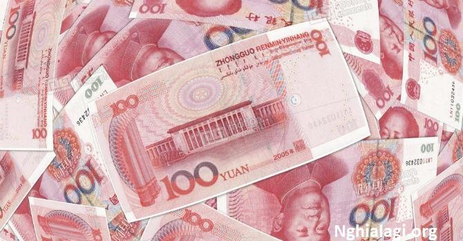 Rmb là gì? Đồng Rmb là đơn vị tiền tệ của nước nào? - Nghialagi.org