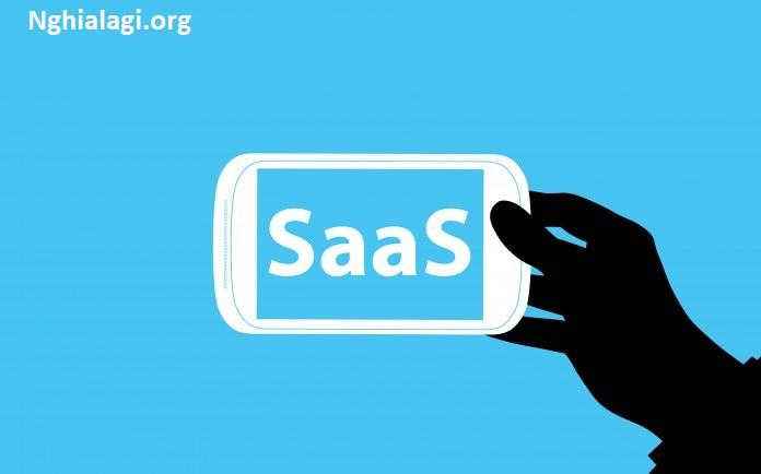 SaaS là gì? Ưu điểm và nhược điểm của dịch vụ SaaS - Mô hình dịch vụ SaaS - Nghialagi.org