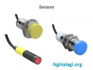 Sensor là gì? Những ý nghĩa của Sensor - Nghialagi.org