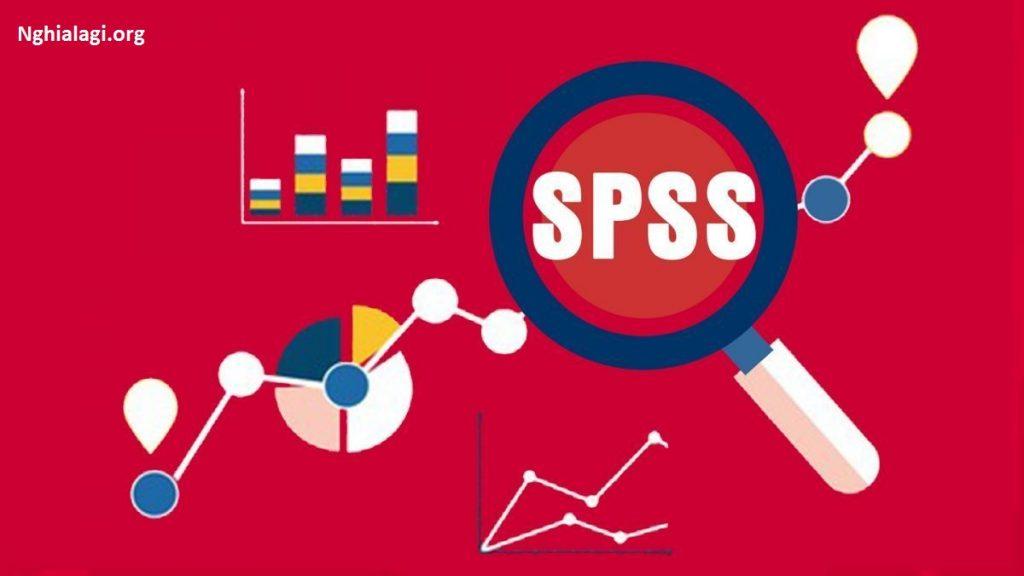 SPSS là gì? SPSS có tính năng như thế nào? - Nghialagi.org