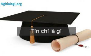 Tín chỉ là gì? Một năm học có bao nhiêu tín chỉ? - Nghialagi.org