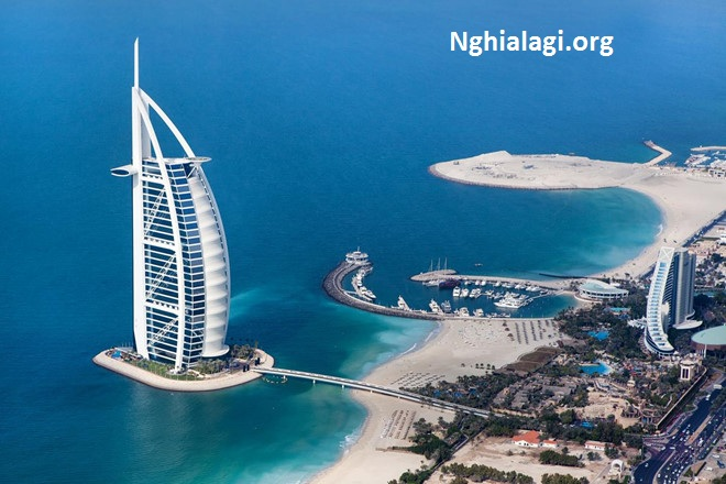 UAE là nước nào? Quốc gia giàu thứ 9 thế giới có gì? - Nghialagi.org
