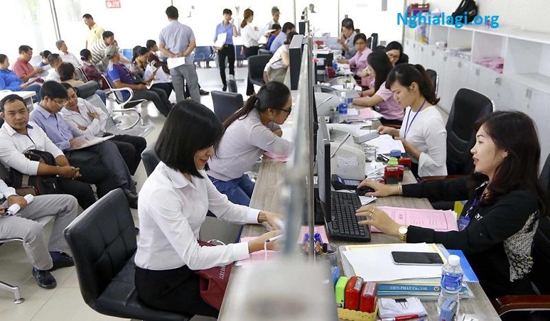 Viên chức là gì ? Khái niệm viên chức được hiểu thế nào ? - Nghialagi.org