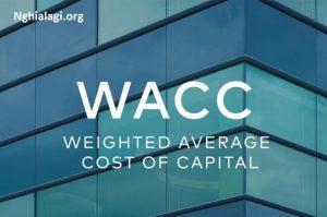 Chi phí sử dụng vốn bình quân (WACC) là gì? Công thức xác định - Nghialagi.org