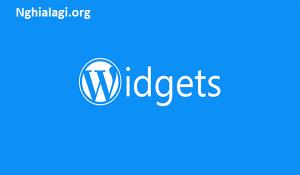 Widget là gì? Những ý nghĩa của Widget - Nghialagi.org
