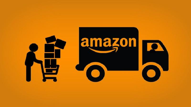 Cách bán hàng trên Amazon từ A đến Z cập nhật