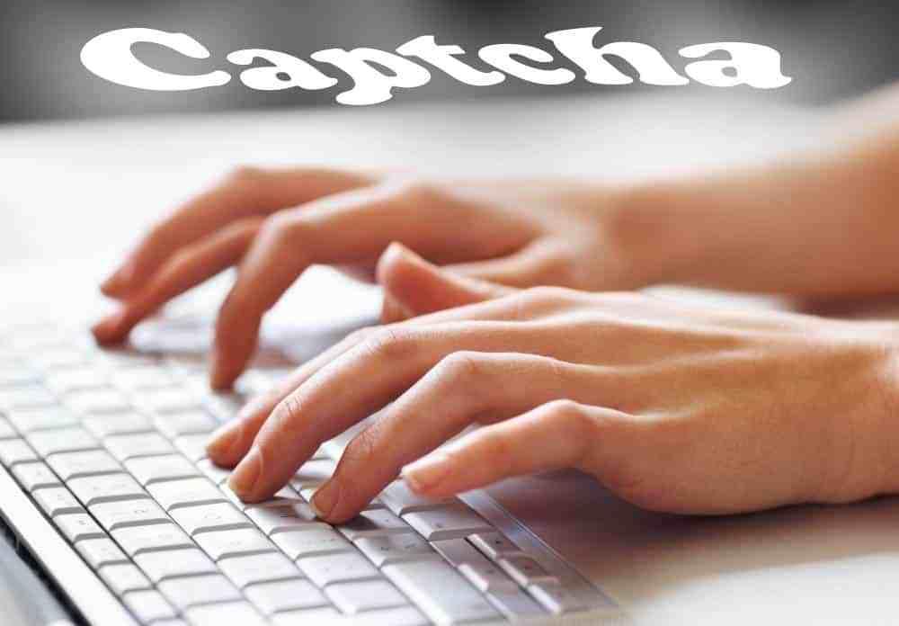 Những trang gõ captcha kiếm tiền online tại nhà