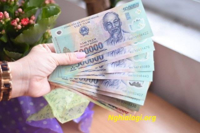 Kiếm tiền nhanh mà không phải đi mượn