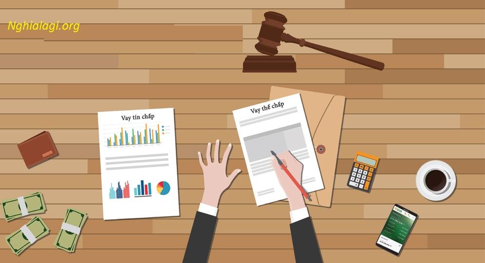 Quy trình thủ tục và điều kiện vay vốn tín chấp ngân hàng