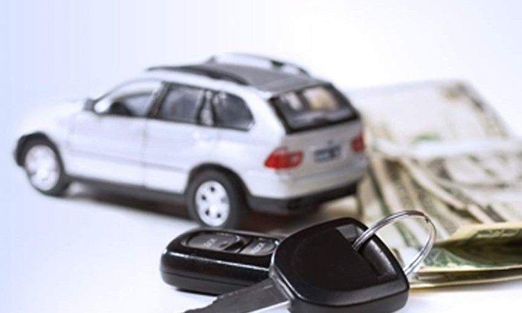 Vay thế chấp ô tô cũ cho ngân hàng có phải là giải pháp tốt nhất