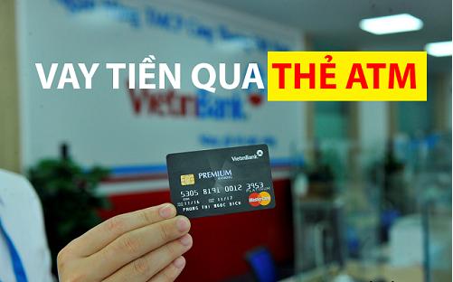 Vay Tiền ATM Online 3 - 6 Triệu Trả Góp 3 Tháng