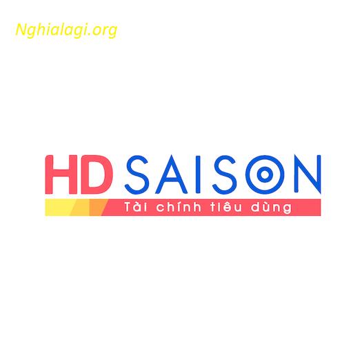 Hướng dẫn cách vay tiền trả góp HD Sài Gòn